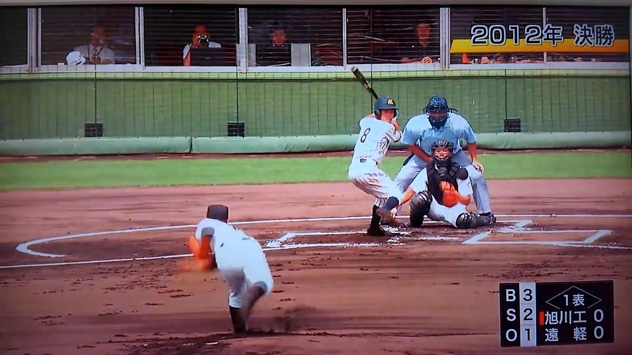 北海道 高校 野球 北海道ニュース バーチャル高校野球 スポーツブル