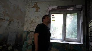 """""""Гремина позовите"""" на Карбышева 7: забытый всеми дом"""