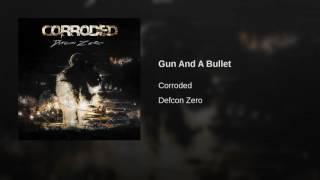 Play Gun And A Bullet