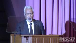 ESCAP 69th Commission Session: H.E. Mr. Kay Rala Xanana Gusmão, Prime Minister of Timor-Leste