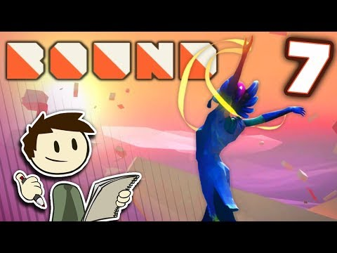 Bound - #7 - Extra Superlatives - Extra Play