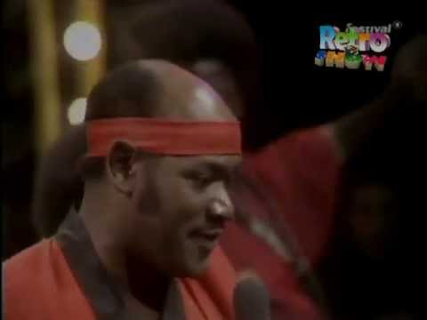 Carl Douglas - Kung fu fighting (retro video with edited music) HQ