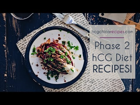 The NEW Hcgchica Recipes Site!! HCGCHICARECIPES.COM