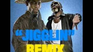 Ying Yang Twins Jigglin Remix!!!