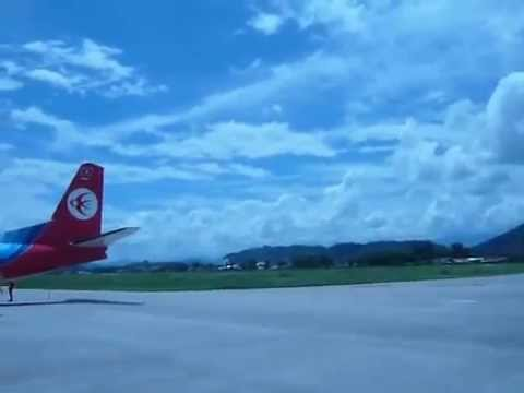 Laos: Luang Prabang LPQ (3/3) 2015-08-25(Tue)1318hrs