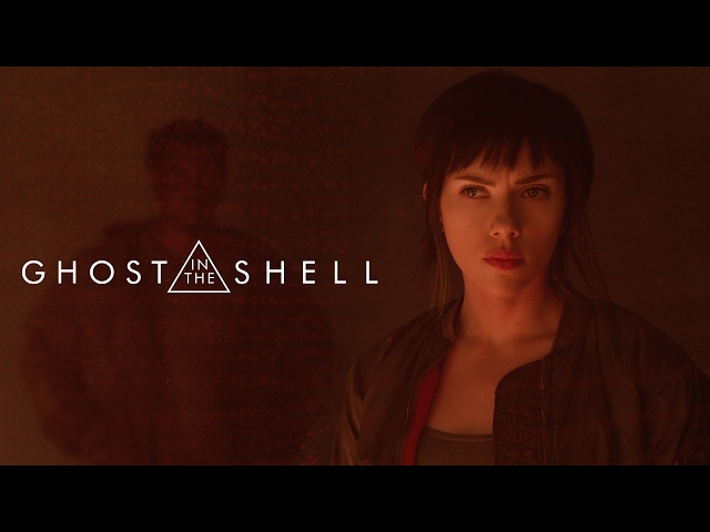 Ghost in the Shell (2017) Video 3