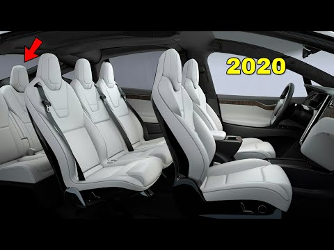 Top 10: Upcoming 7-SEATER Car in INDIA in 2020 ! ! !