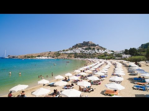 Rhodes Travel Video | Holiday in Rhodes | Detur