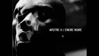 Apotre H - Hervé