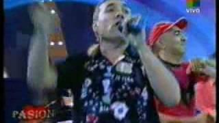 BAILANDO LA CUMBIA DE LOS MARQUEZ(PASION DE SABADO 16/09/06)