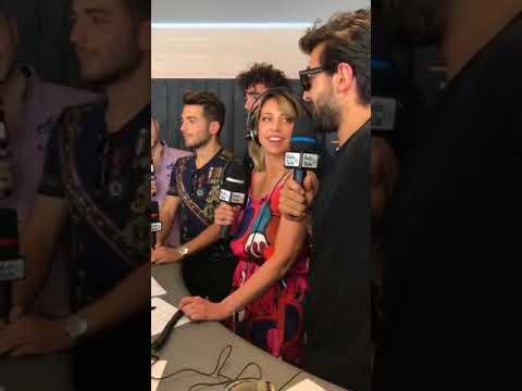 Il Volo a Milano - Radio Italia Live - #RILive