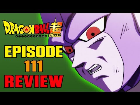 Download Youtube: Dragon Ball Super Episode 111 REVIEW | TOO MUCH STRONG!