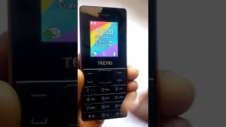v2Load : HARD RESET FOR TECNO T401