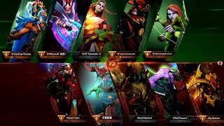 Alter Ego vs RRQ   Upper Bracket Final Game 3 Indonesia Game Tour Dota 2 Final Playoff