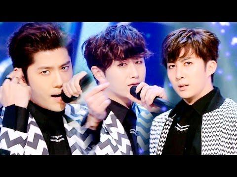 《Comeback Special》 더블에스301(Double S 301) - PAIN @인기가요 Inkigayo 20160221