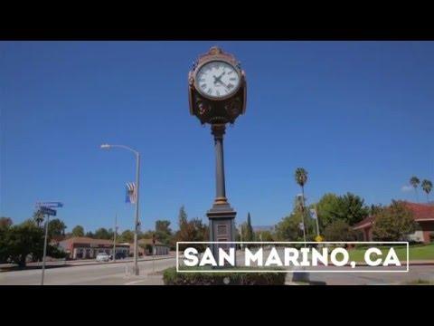 San Marino Luxury Home For Sale! 2675 Tura Ln, San Marino!