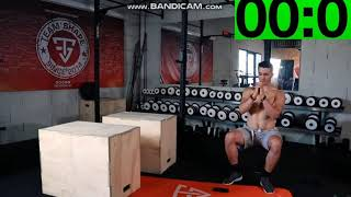 motivation sportive Tibo InShape