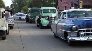 the downers grove usa friday night car show no voice over no bad music