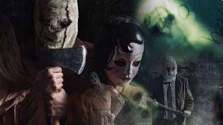 Phim kinh dị : sát nhân giấu mặt