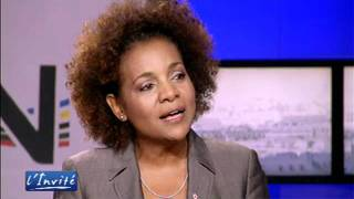 Repeat youtube video Michaëlle Jean :