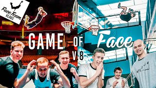 Kína VS. Budapest - Game Of Face 8
