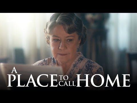 First Look | A Place To Call Home | Season 5