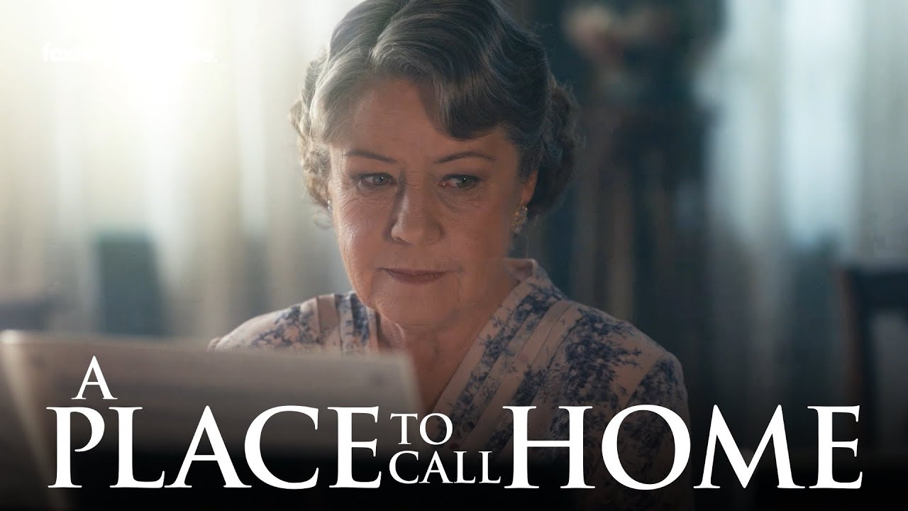 A Place To Call Home S5 Ep5 Episode 5