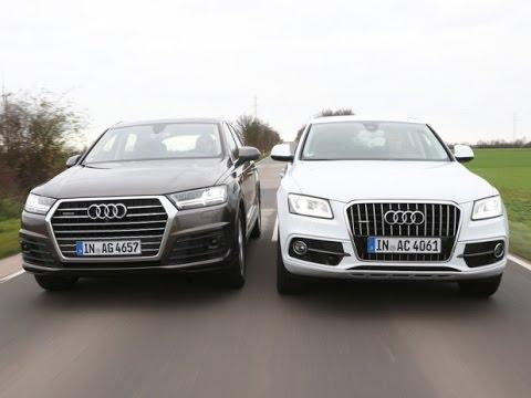 Audi Vs Audi Youtube