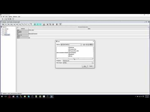 Tutorial Pentaho 6.1 - Saiku Analytics