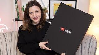 Youtube'dan Esrarengiz Hediye! 🎁