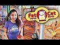 Exploring Fat Cat Arcade In Singapore mp3
