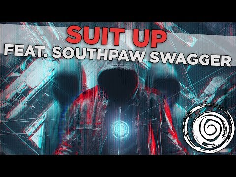 Blue Stahli - Suit Up (feat. Southpaw Swagger)