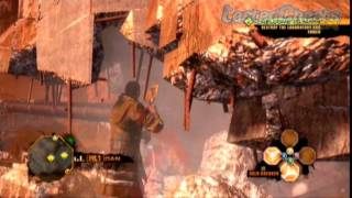 Red Faction Guerrilla Cheat Code: Gold Breaker hammer  (PC, Xbox 360, PS3)