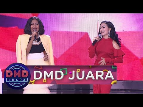 Studio MNC Digoyang! Evi Masamba Feat Iis Dahlia [BETE] - DMD Juara (14/9)