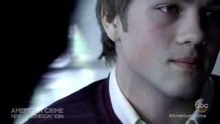 "American Crime 2x05 ""Episode Five"" Sneak Peek"