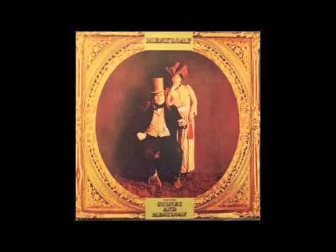 STONEY & MEATLOAF - Game Of Love