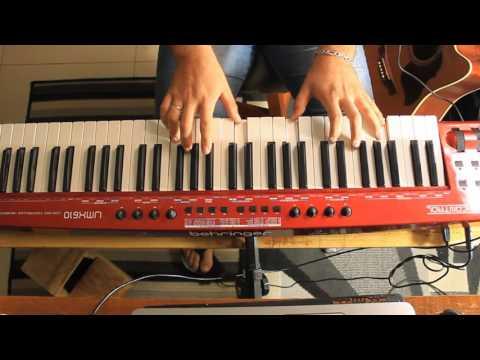 Mala - Hugo Henrique Piano cover