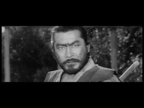 Rétrospective Akira Kurosawa - Partie 2 : bande-annonce