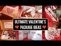 ❤  ULTIMATE VALENTINE'S PACKAGES (for Him & Her) ❤  Perfect Valentine's Gift Ideas 🔥