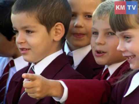 Где должны учиться дети российских чиновников?
