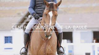Vidéo promotionnelle - Centre-équestre International de La Baule