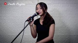 Marvey Kaya - Seng Kunjung Datang Cover By Zaneta Pingkan