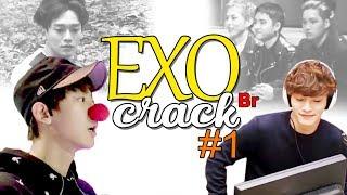 EXO Crack BR #1
