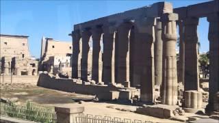 видео Видео отчет об отдыхе в Египте в январе 2013 года - отель Triton 3 звезды