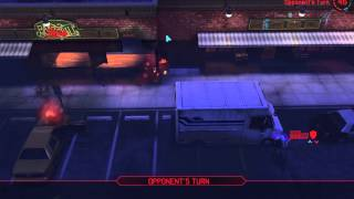 XCOM Multiplayer Diaries ep.10: Smoke on the Water