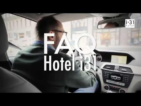 FAQ Film Boutique Hotel i31