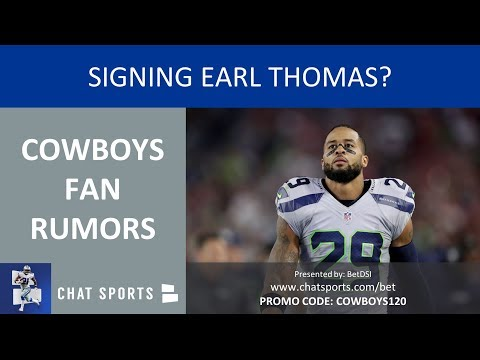 cowboys-fan-rumors:-sign-earl-thomas,-donald-trump-as-owner,-cut-brett-maher-&-fire-scott-linehan