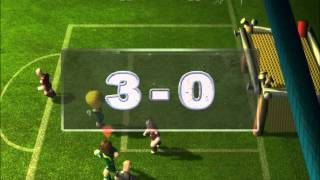 Metegol The Game (Foosball Street Edition)