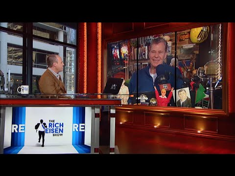 Dan Patrick Talks Stuart Scott on The RES  - 1/5/15