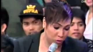 vuclip FlipTop Zaito vs  Vice Ganda  Flip Top Battle 2014